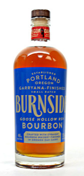 Burnside Goose Hollow RSV Bourbon