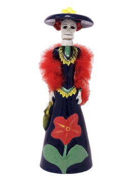 Dona Celia Blanco Tequila