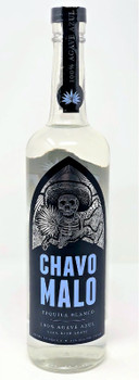 Chavo Malo Tequila Blanco