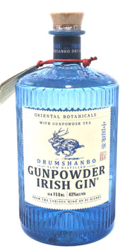 Drumshanbo Gunpowder Irish Gin