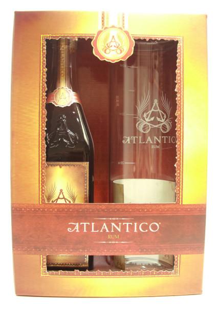 Atlantico Rum Private Cask Gift Set