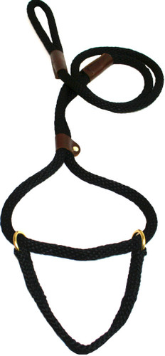 Black Rope Martingale Lead