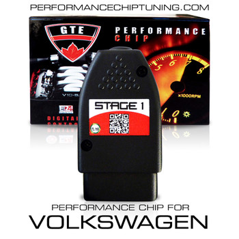 STAGE 1 PERFORMANCE CHIP MODULE OBD2 FOR VOLKSWAGEN