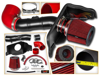 Cold Air Intake Kit for Ford Mustang GT  (2005-2009) with 4.6L V8 Engine
