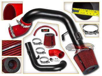 Cold Air Intake Kit for Chevrolet Cobalt SS (2005-2007) with 2.0L Supercharged Engine