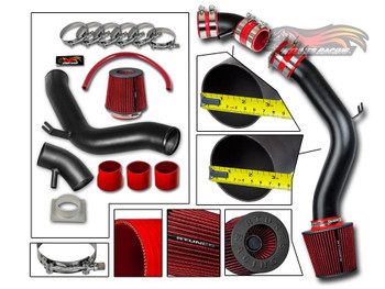 Cold Air Intake Kit for Nissan Altima (2002-2006) with 2.5L 4-Cylinder Engine