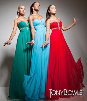 Tony Bowls 113557