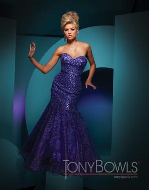 Tony Bowls 111709