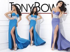 Tony Bowls 114709