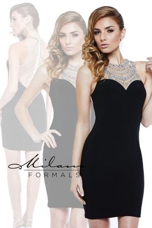 Milano Formals E1895