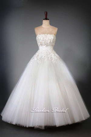 Leashion Bridal LW1011