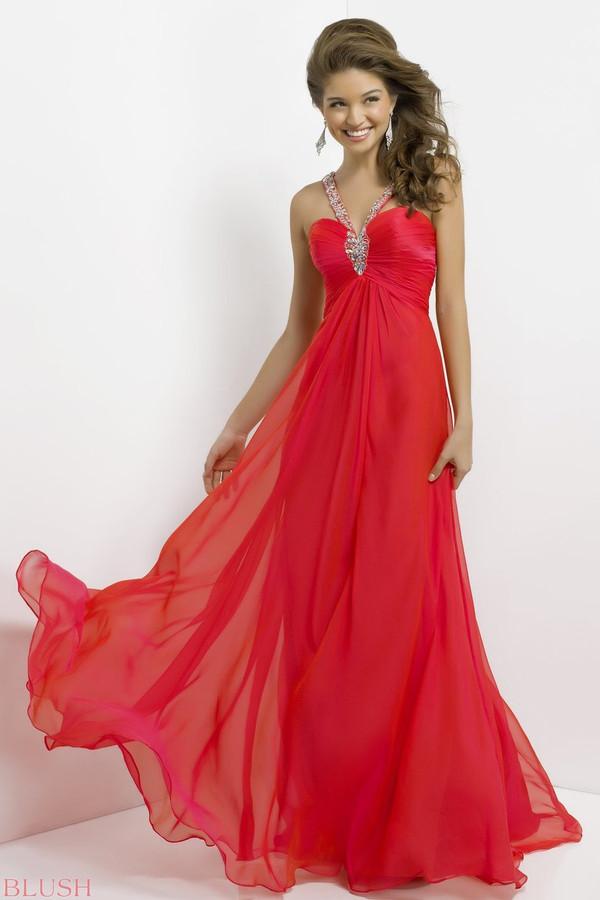 Blush Prom 9749