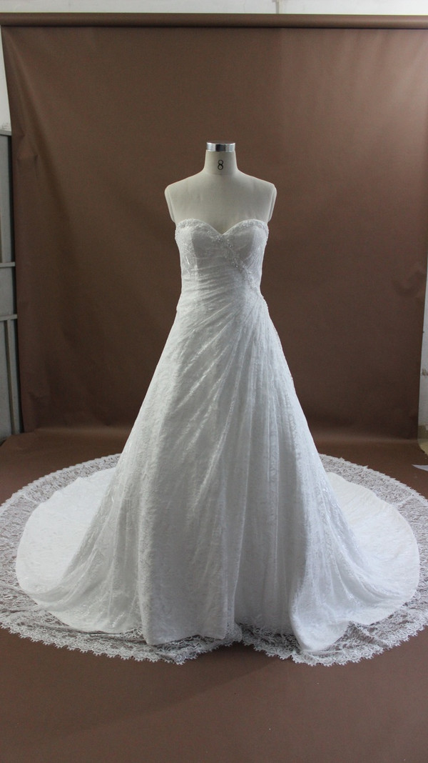 Leashion Bridal LW1120