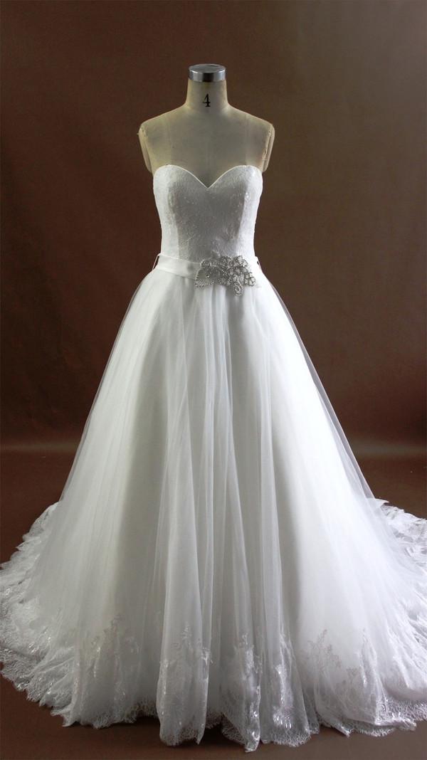 Leashion Bridal LW1202