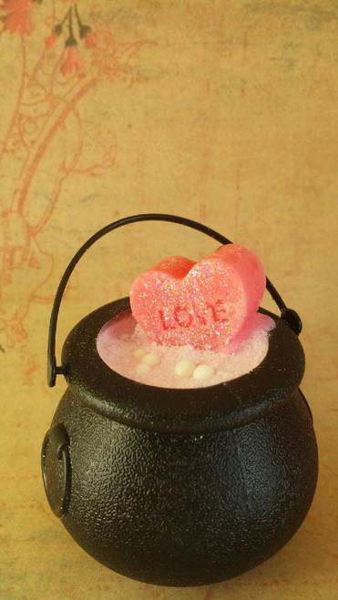 Love Potion Bath Bomb