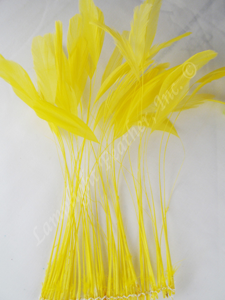 STRIPPED Coque, Yellow