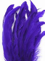 COQUE, 9-12 inch, Purple, per 12