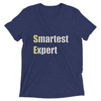 Smartest Expert Short sleeve t-shirt
