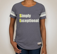 Simply Exceptional Varsity