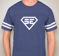 SE Super Hero - Vintage shirt for Sales Engineers