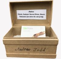 SE Appreciation Gift Box