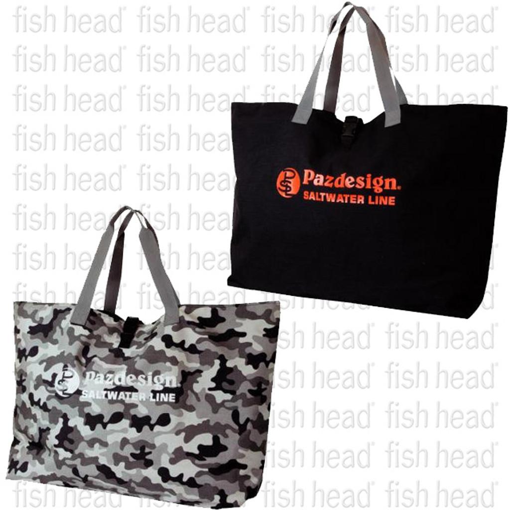 Pazdesign PSL Tote Bag II
