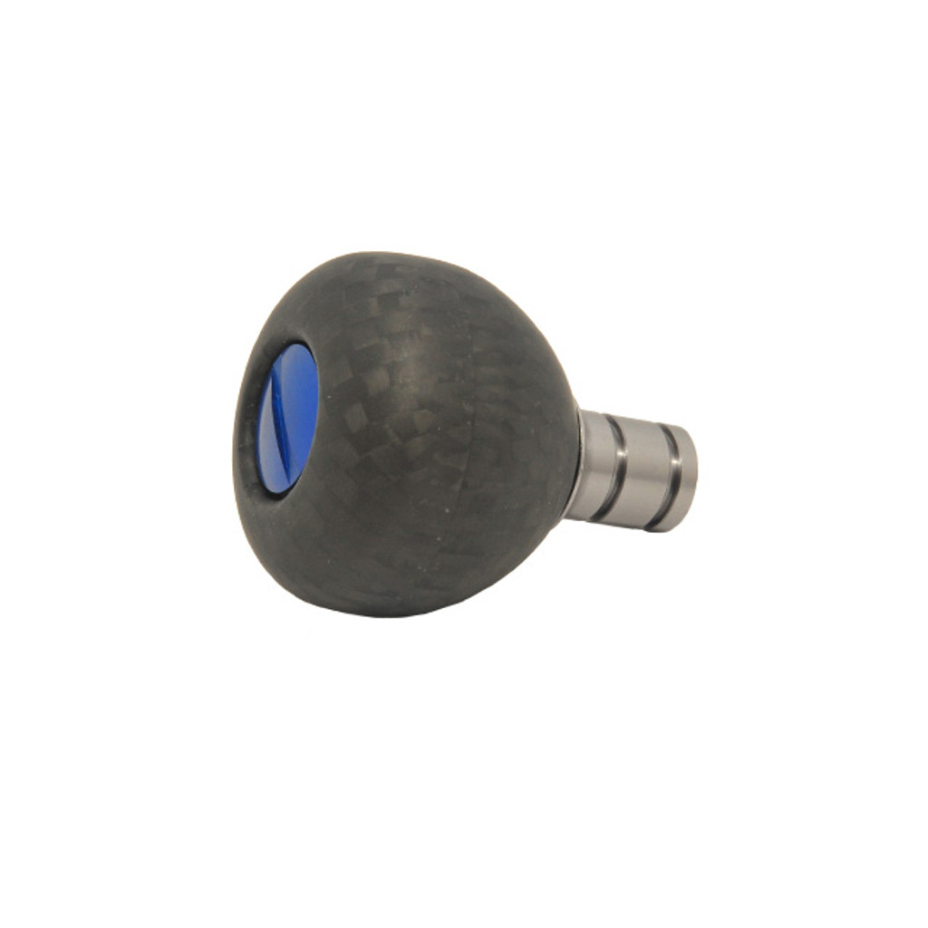 Standard Plus Carbon Handle Knob