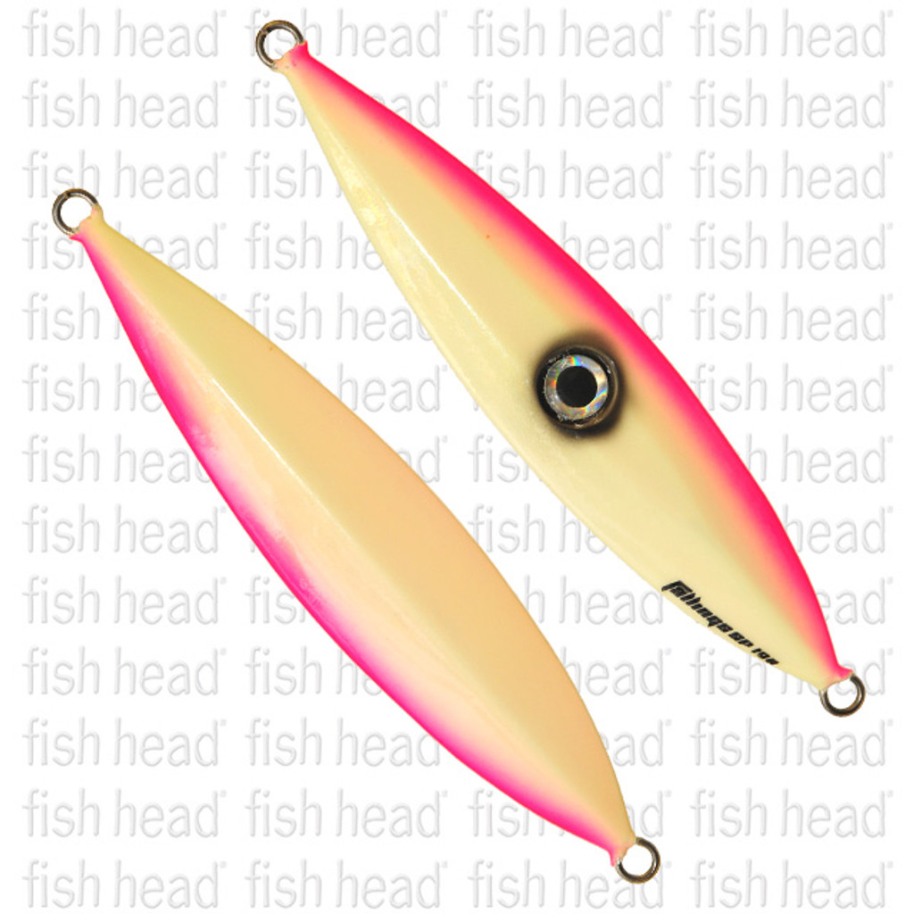 Jigging Master Fallings 190g