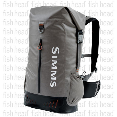 Simms Dry Creek Roll Top Back Pack