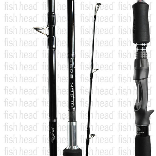 Synit Black Bass 66 Spiral OH