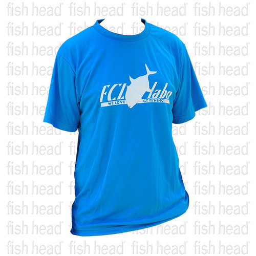 "FCL Labo ""WE LOVE GT FISHING"" Dri Fit T-Shirt"