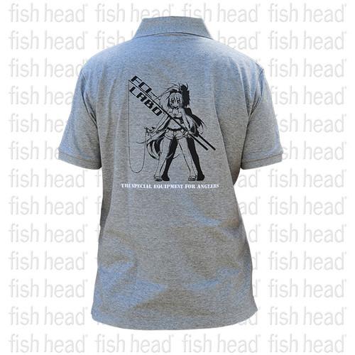 FCL Labo Anglers Polo Shirt