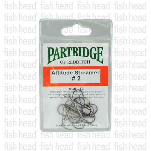 Partridge Attitude Streamer