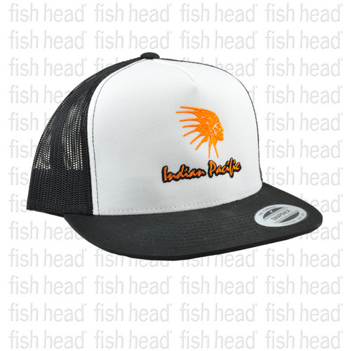 ASWB Indian Pacific Cap