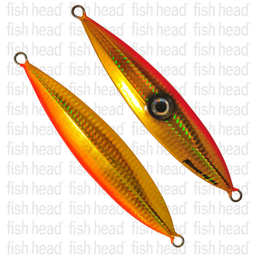 Jigging Master Fallings 135g