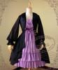 Front View (Black Ver.) (dress: DR00113)