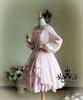 Co-ordinate Show (Pink Ver) dress DR00130