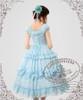 Model Show (Baby Blue + Mint Ver.) (dress: DR00130)