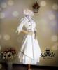 Co-ordinates Show (White Ver.) dress DR00146, hat P00533
