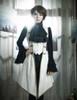 Model Show (White Version) blouse TP00086N pants SP00006N