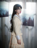 Model Show (Ivory Ver.) Pannier Bloomers: UN00024