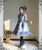 Model Show (petticoat: UN00022, leggings: P00182)
