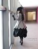 Model Show hat P00546, skirt SP00174
