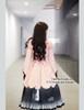 Model Show skirt SP00170