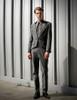 Model Show jacket CT00020N blouse TP00149M