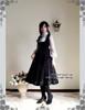 Model Show blouse S01008, skirt SP00119N