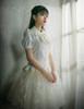 Model Show (white version) petticoat UN00026 pannier bloomers UN00024