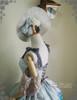 Co-ordinates Show (Fairy Mint Ver.) (dress set: DR00182)