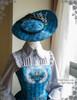 Co-ordinates Show (Misty Blue Ver.) (dress set: DR00182, blouse: TP00134)
