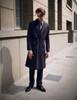 Model Show (Grey Blend Version) coat CT00269 (coming soon) pants SP00182